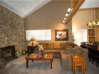 #624 Golden Creek - Image 1 - Mammoth Lakes - rentals