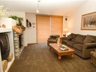 #792 Fairway Circle - Mammoth Lakes vacation rentals