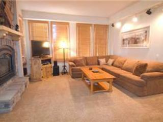 Comfortable Condo in Mammoth Lakes (#871 Par Court) - Mammoth Lakes vacation rentals