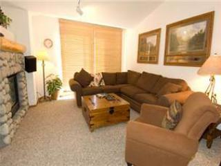 #981 Fairway Circle - Image 1 - Mammoth Lakes - rentals