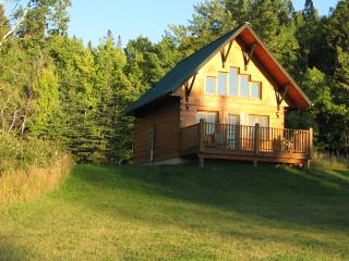 Windermere Creek Bed & Breakfast Cabins - Invermere vacation rentals