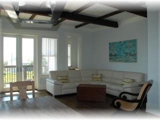 Luxurious New Home, views, 100yds to the beach! - Panama City Beach vacation rentals