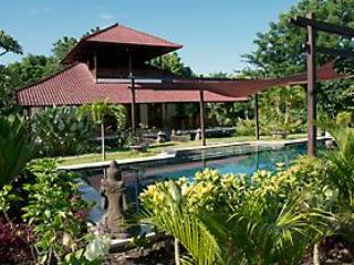 Exclusive, Luxury Private Villa with Pool on Bali - Jembrana vacation rentals