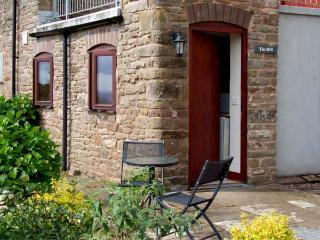 THE MILL, romantic, country holiday cottage, with a garden in Welsh Newton Common, Ref 7021 - Monmouth vacation rentals