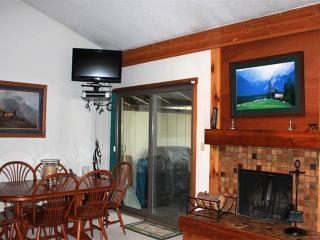 1 bed+loft /1.75 ba- BUCKWHEAT 1822 - Jackson Hole Area vacation rentals