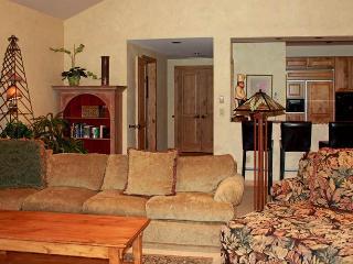 2 bed /2.5 ba- CODY HOUSE D - Teton Village vacation rentals