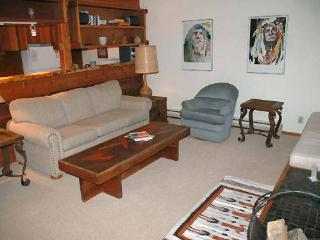1 bed /1 ba- COLUMBINE 1012 - Jackson Hole Area vacation rentals