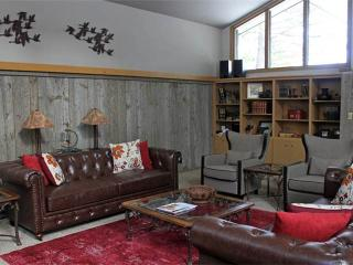 5 bed /4.5 ba- ELKHORN LODGE - Teton Village vacation rentals