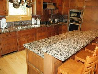 4 bed /4.5 ba- GRANITE RIDGE HOMESTEAD 3134 - Teton Village vacation rentals