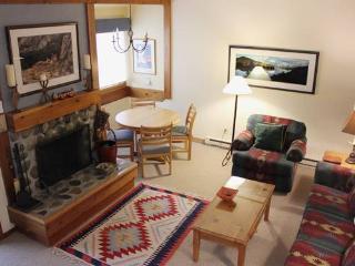 2 bed+loft /2 ba- JUNIPER 123 - Wilson vacation rentals