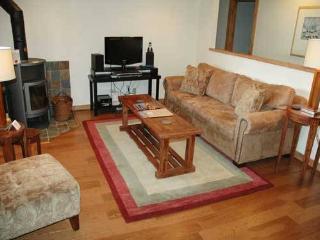 2 bed /1 ba- TENSLEEP #B3 - Teton Village vacation rentals