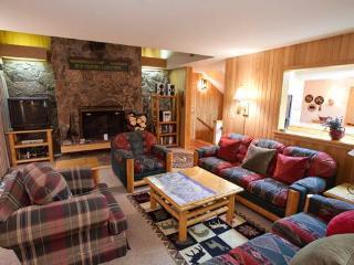4 bed /4 ba- WIND RIVER #15 - Teton Village vacation rentals