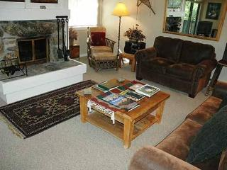 2 bed /2 ba- THIMBLEBERRY 3221 - Wilson vacation rentals