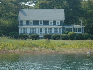 Waterfront Home - Kennebunkport vacation rentals