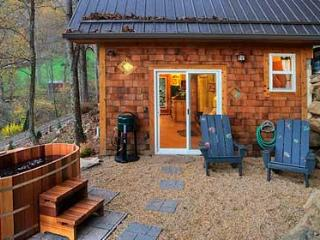 Meadow Branch Cottage at East Fork Farm - Marshall vacation rentals