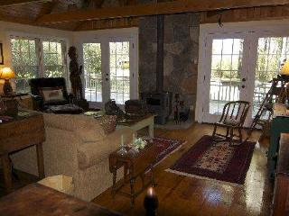 Sugar Shack Too - Blue Ridge Mountains vacation rentals