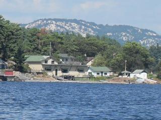 McGregor Bay Cottage - Ontario vacation rentals
