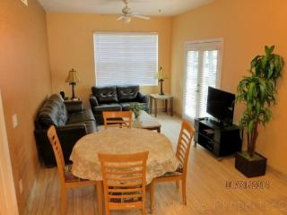 Cute and Cozy Venetian Bay Vacation Rental Townhome Just 6 Miles to Disney - Kissimmee vacation rentals