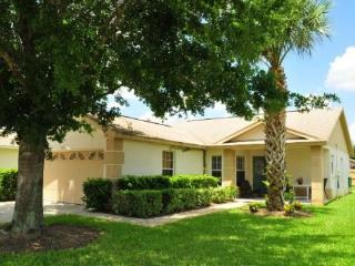 Gem of a Home in Quiet Location Very Close to Parks - Kissimmee vacation rentals