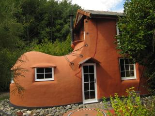 The Boot,unique cottage in Tasman,Nelson region NZ - Kaiteriteri vacation rentals