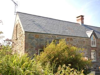 Shicley Luxurious character cottage Nr. St Davids - Trefin vacation rentals