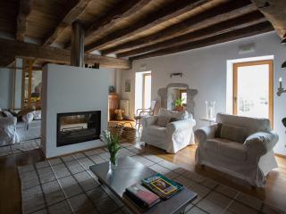 Acogedora casa rural con encanto y máximo confort - Navarra vacation rentals