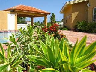 Villa Bella Mare, Steps to the beach in Malmok - Noord vacation rentals
