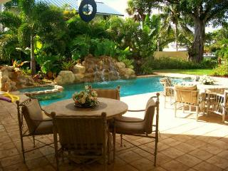 Tropical Paradise  Home With Yacht Cruise - Fort Lauderdale vacation rentals