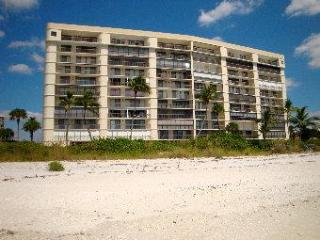 Ambassador #1004  Gulf-front condo on Bonita Beach - Bonita Springs vacation rentals