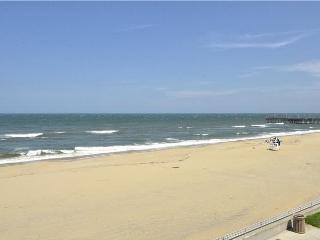 Penthouse Paradise 408B, where oceanfront views abound! - Virginia Beach vacation rentals
