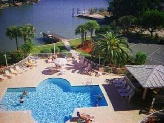 Luxurious 2br/2bath Condo in St. Pete Beach, FL - Saint Pete Beach vacation rentals