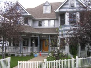 Comfortable Victorian Retreat - Estes Park vacation rentals