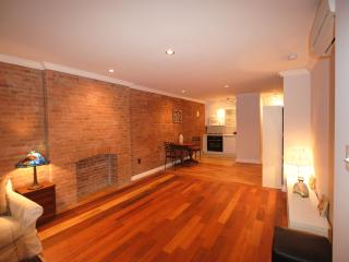 Gorgeous Huge Studio in Historic Harlem - New York City vacation rentals