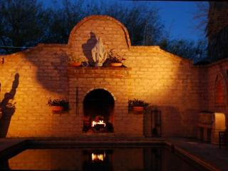 *As seen in Better Homes And Garden *Summer Rate!! - Tucson vacation rentals