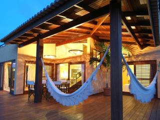 Luxury Villa + Pool in Pipa, Brazil - State of Rio Grande do Norte vacation rentals