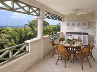 Summerland Villas Unit 103, 3 Bdrm, Oceanview - Saint James vacation rentals