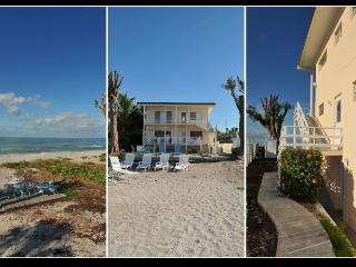 Beachfront Condo on the Beautiful Gulf of Mexico - Longboat Key vacation rentals