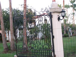 Cottages  in a  Spanish hacienda in South Texas - San Benito vacation rentals
