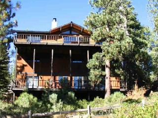 Tahoe's Best - Lake View, 8 BRs - DSL, HDTV, Spa - Tahoe City vacation rentals