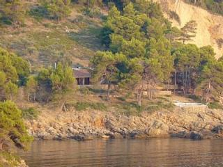 Private Seaside Villa with Detached Studio - Votsi vacation rentals