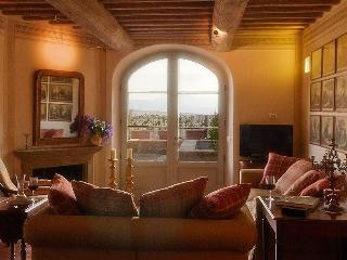 Casa Moricciani - A Tuscan Villa of Discreet Charm - Torrita di Siena vacation rentals