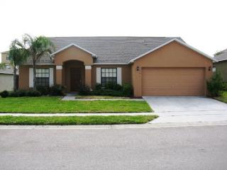 Big Beautiful 4 Bedroom Home In Legacy Park with Private Pool and Spa - Davenport vacation rentals