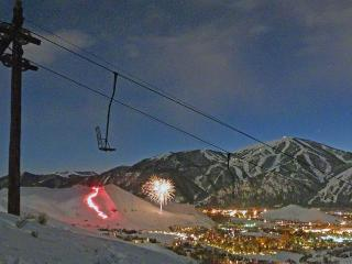 Real Sun Valley Location / Lowest Rates / Wi-Fi - Sun Valley vacation rentals