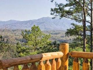 Bear Necessities - Sevierville vacation rentals