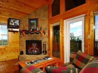 House of the Rising Sun - Sevierville vacation rentals