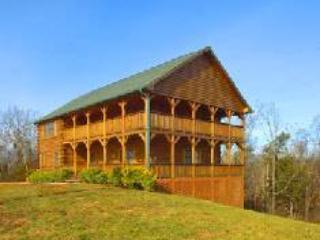 Moose Lodge - Image 1 - Sevierville - rentals