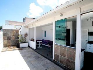 3 Bedrooms 4 bath Penthouse apt in Copacabana close to the beach! - Rio de Janeiro vacation rentals