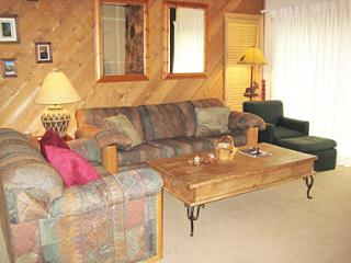 Snowcreek - SC236 - Mammoth Lakes vacation rentals