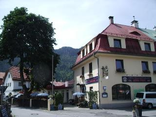 4 persons holiday apartment in Oberammergau - Jachenau vacation rentals