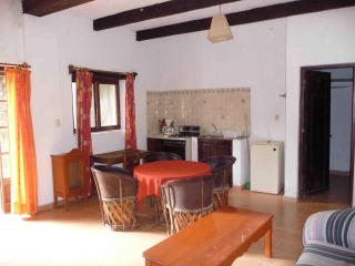 Furnished apartment in quiet historic neighborhood - San Cristobal de las Casas vacation rentals